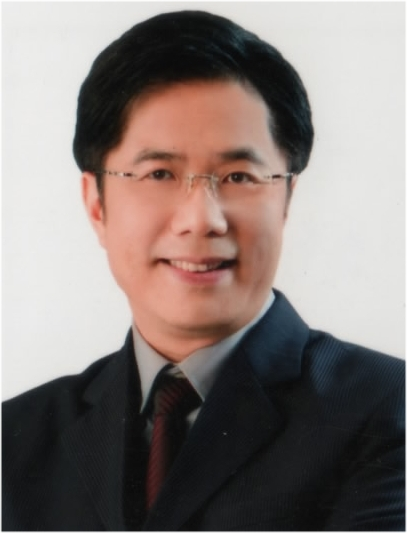 Huang, Wei-Che-Legislator's Picture