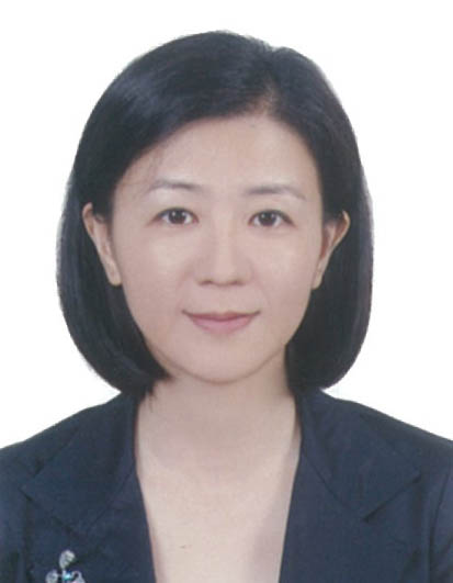 中國國民黨-王育敏委員照片