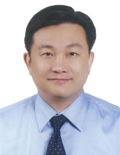 民主進步黨-王定宇委員照片