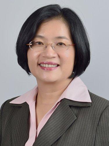 中國國民黨-王惠美委員照片