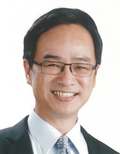 民主進步黨-李昆澤委員照片