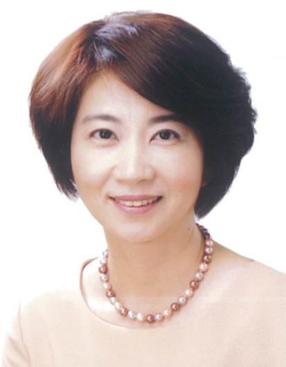 民主進步黨-周春米委員照片
