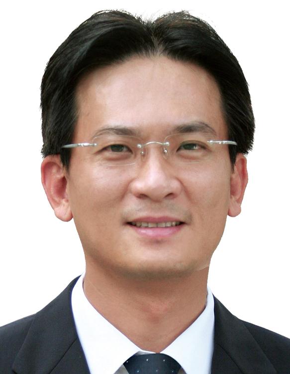 民主進步黨-林俊憲委員照片