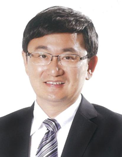 民主進步黨-黃國書委員照片