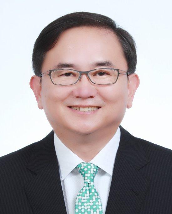 民主進步黨-劉櫂豪委員照片