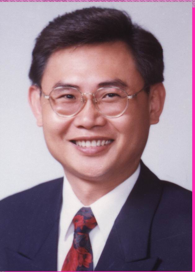 Lee, Chun-yee-Legislator's Picture