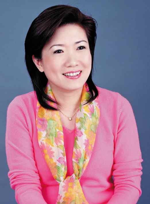 Lee, Ching-An-Legislator's Picture