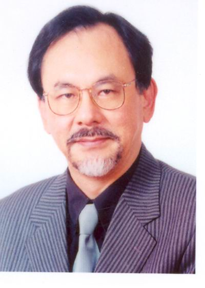 Lin, Cho-Shui-Legislator's Picture